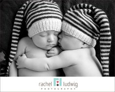 cute baby twins