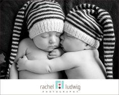 cute baby twins