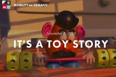 Mobility toys are the topic this fine Monday morning, check em out! https://mobilityondemand.squarespace.com/blog/2015/11/4/its-a-toy-story