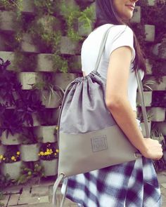 Velvet una textura indispensable. Nueva mochila Grey Mix. Disponible en gris/blanco y gris/negro. Info inbox o whatsapp 3017778477  . . . . #compracolombiano #diseñoindependiente #compralocal #mochilas #bags #style #fashion #lifestyle #Medellín #conceptstore #hechoencolombia #style #womenfashion #picoftheday #ethicalfashion #ethicalclothing #ethicaldesign #animalfriendly #ethicaldesign #yocomprocolombiano✔️
