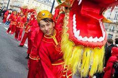 Le Carnaval de Nice va s'exporter en Chine