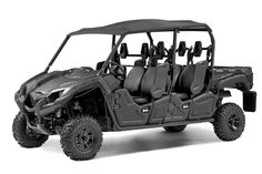 New 2016 Yamaha Viking VI EPS SE ATVs For Sale in Michigan. 2016 YAMAHA Viking VI EPS SE, $750 in customer cash.Only 1 LEFT! Great looking Machine that fits up to 6 people. Great low financing rates available Want to have the baddest SxS around. Ask us about our performance exhaust options and other go fast parts. We can even finance them right in your deal!LOW INTEREST Financing and NO PAYMENTS FOR 90 Days with approved Credit.WILL DELIVER anywhere in lower Michigan! Call for low rates…