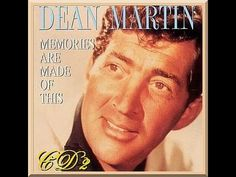 Memories Are Made of This Vol 2 - Dean Martin - YouTube