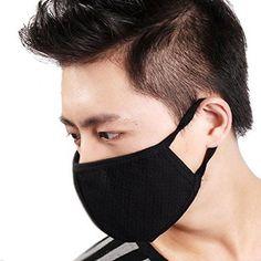 Women's Masks Inventive Face Masks Women Men N95 Particulate Respirator Masks With Kids Pm2.5 Dust Mask Modern Design Apparel Accessories