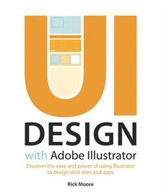 Ui design with adobe illustrator. An article about web fonts and typefaces