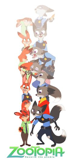 Species swap nick wild and Judy hops Zootopia Cartoon Movies, Disney Movies, Disney Channel, Disney And Dreamworks, Disney Pixar, Judy Hops, Zootopia Nick And Judy, Zootopia Art, Furry Drawing