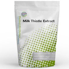 Our Milk Thistle Extract is of the highest quality with nothing added. http://www.blackburndistributions.com/milk-thistle-extract.html