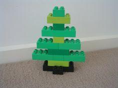 duplo grosser weihnachtsbaum