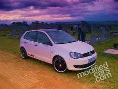 modified vw | Modified VW Polo Vivo 2010 Pictures » Modified Cars Polo Club, Modified Cars, Car Car, Volkswagen, Pictures, Style, Dreams, Autos, Photos
