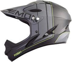 Demon Podium 6-Color Full Face Mountain Bike Helmets