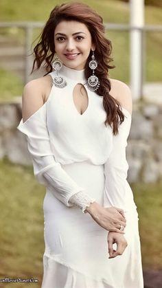 kajal aggarwal hot at DuckDuckGo Beautiful Girl Indian, Most Beautiful Indian Actress, Beautiful Girl Image, Beautiful Women, Beautiful Pictures, Kareena Kapoor, Priyanka Chopra, Deepika Padukone, Men's Fashion