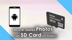 Worried of lost photos from SD card and looking how to recover it? This article will help you to recover deleted photos from Android SD card effectively. Recover Photos, Recover Deleted Photos, Memory Storage, Card Storage, Recovery Tools, Data Recovery, Blog Writing, Free Android, Card Reader