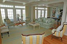 Cape Cod home     Mally Skok Design