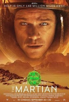 The Martian 2015 Hindi DVDRip Watch Online