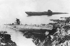 It Looks Like the Wreckage of a German WW1 Battle of Jutland U-Boat Has Been Found