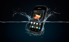 Kyocera Hydro Ready on Boost Mobile Started August 3rd, price $130