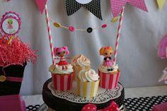 La La Loopsy Birthday Party