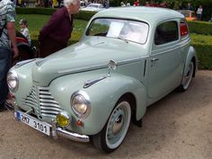 1949 Škoda Tudor 1101 (938) Vintage Cars, Antique Cars, All Cars, Cars Motorcycles, Transportation, Classic Cars, Bike, Vehicles, Wheels