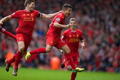 Sports Intelligence: Liverpool Trash Manchester City At Anfield, Avenge...
