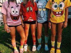 diy Halloween Costumes for teens - Easy/ Last Minute DIY Costumes