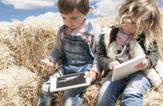 Wondertablet: la tablet de pizarra para niños