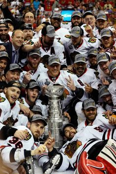 Twitter / Search - chicago blackhawks parade