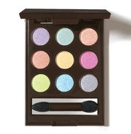 On the Dot Pastel Eye Color Compact, Just might need to purchase this one from my Mark Rep!