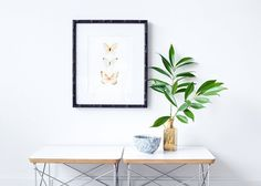 6 Easy Ways to Pick the Right Frame for a Room via @domainehome
