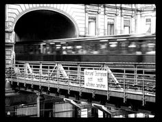 Berliner Hochbahn 1927