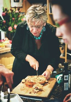 In Kitchen with Maggie Beer