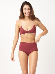 11 Ethical & Organic Lingerie Brands For The Modern Woman 2019 11 Ethical & Organic Lingerie Brands For The Modern Woman // The Good Trade // The post 11 Ethical & Organic Lingerie Brands For The Modern Woman 2019 appeared first on Cotton Diy. Sexy Lingerie, Cotton Lingerie, Cotton Underwear, Women Lingerie, Women's Underwear, Ladies Underwear, Lingerie Dress, Luxury Lingerie, Ethical Fashion