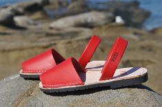 Avarcas Pons sandals from Spain in kids and women's sizes - love!