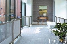 The 2015 HC&G Innovation in Design Winners: Interior Design - Hamptons Cottages & Gardens - September 2015 - Hamptons Brown Interior, Design Awards, Cottages, The Hamptons, Innovation, September, Gardens, Interior Design, Furniture