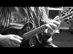 ▶ Basic Pick Stroke Theory - Mandolin Lesson - YouTube