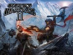 Test de Eternity Warriors 2 sur iPhone - iPad