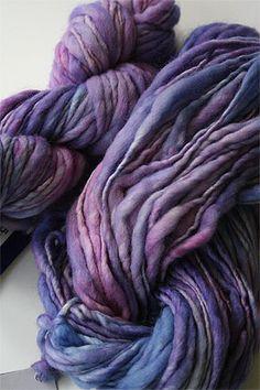 Malabrigo Aquarella Yarn in color Floresta