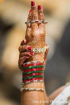 bridal jewels http://maharaniweddings.com/gallery/photo/17610
