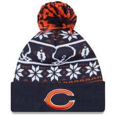 1000+ images about chicago bears hats on Pinterest | Chicago Bears ...
