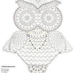 The best butterfly crochet pattern for your design Free Crochet Butterfly Patterns ⋆ Crochet Kingdom 77 With over 50 free crochet butterfly patterns to make you will never be bored again! Get your hooks out and let's crochet some butterflies! Crochet Butterfly Pattern, Owl Crochet Patterns, Crochet Birds, Owl Patterns, Crochet Motif, Crochet Doilies, Crochet Stitches, Blog Crochet, Crochet Humor