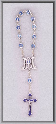 Ol Grace One Decade Rosary by Hirten | Catholic Shopping .com