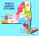 public library system map