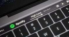 Novos Macbook Pro podem chegar em Outubro