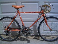 Ten Speed Bike | Kris K's JCPenny 10-Speed Racer | Old Ten Speed Gallery