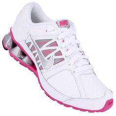 Nike Reax Run 6 LEA R$249.90