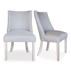 Bristol Side Chair (Set of 2) - Dining Chairs - Dining Room