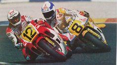 De Radigues Chili France gp 500cc 88