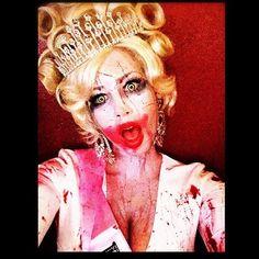 Crazy Celebrity Halloween Costumes | Pictures | POPSUGAR Celebrity Photo 13