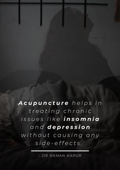 Yes, #AcupunctureWorks :) #tcm #traditionalchinesemedicine
