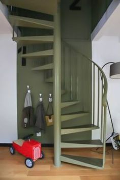 1000 images about verf je trap paint your stairs on pinterest stairs staircases and - Kleur muur slaapkamer kind ...