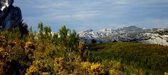 Les Baux De Provence – De Kleine Alpjes